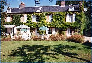 Le Clos St Laurent ,Chambre d�h�tes, de Charme, Saint Laurent du Mont, Cambremer, Calvados, Normandie